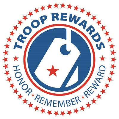 Troop Rewards